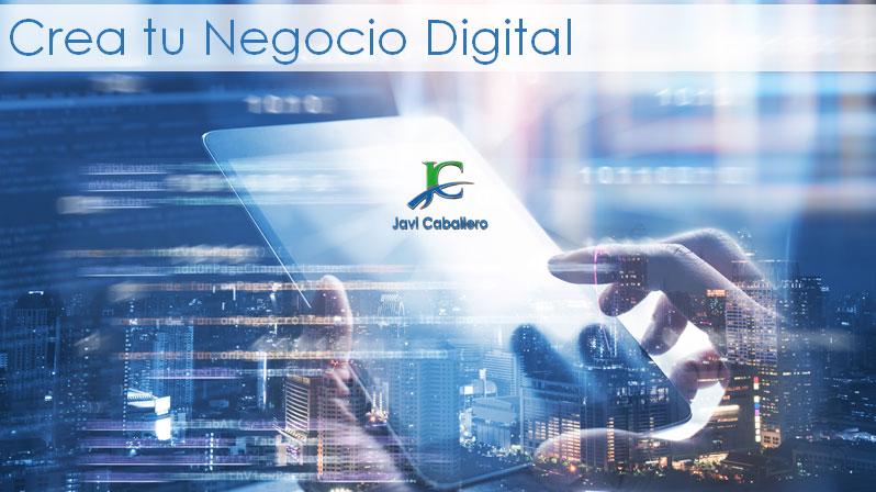 Conferencia-Crea-tu-negocio-digital-por-Javi-Caballero